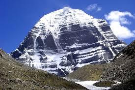 Kailash, India